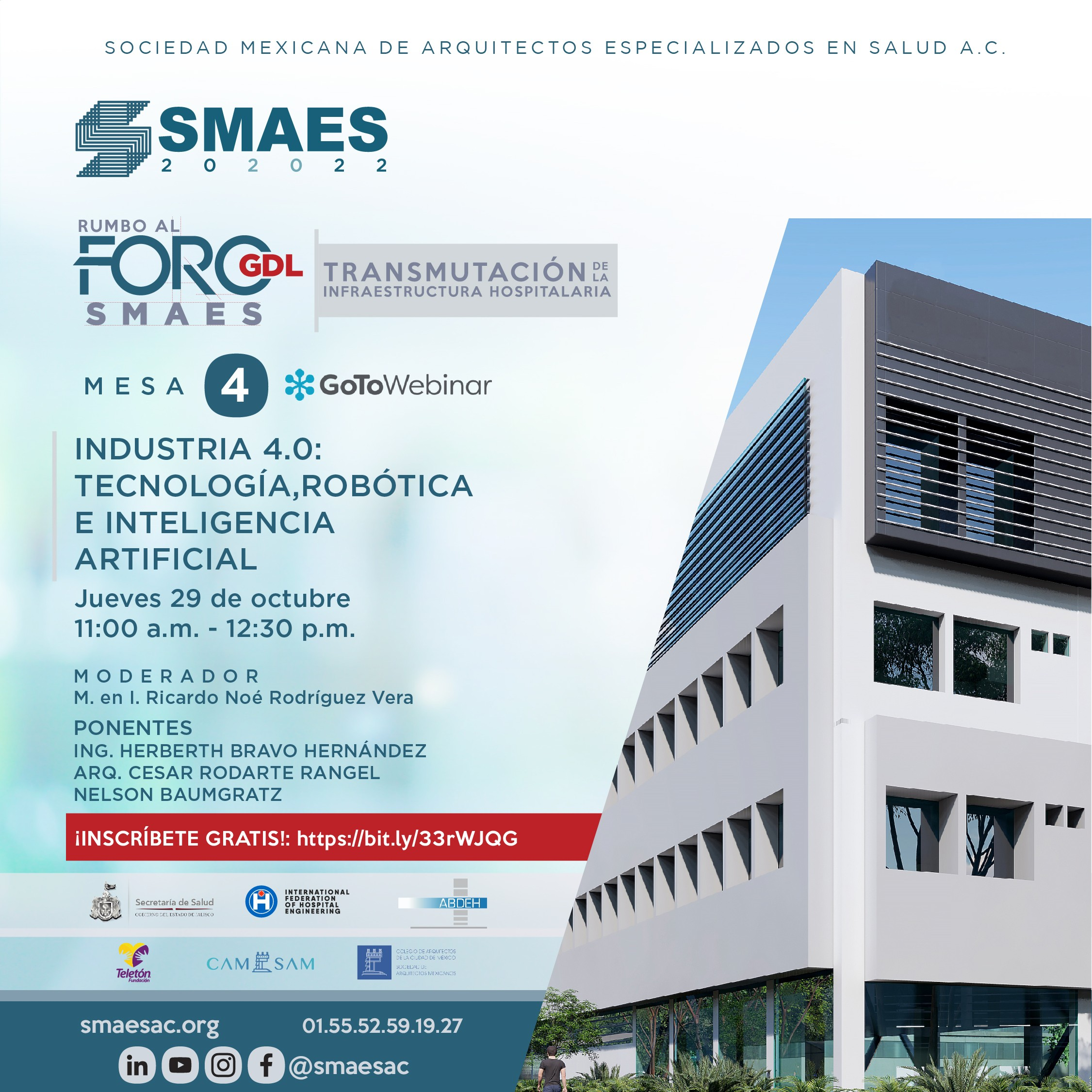 industria 4.0 SMAES