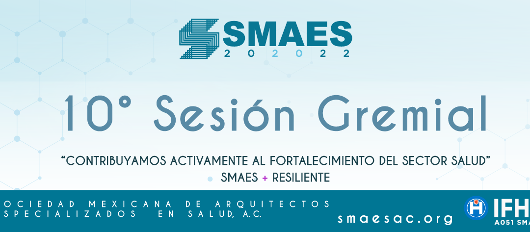 10a sesion gremial banner
